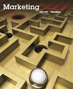 Picture of Marketing Strategy, Text and Cases