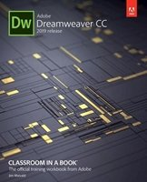 Picture of  Adobe Dreamweaver CC Classroom in a Book (2019 Release)