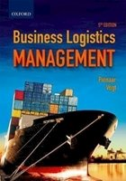 Picture of  Business Logistics Management: A Value Chain PerspectivE