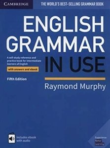 Picture of  English grammar in use