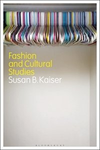 Picture of  Fashion and Cultural Studies: rebranded edition of 9781847885647