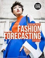 Picture of Fashion Forecasting: Bundle book + Studio Access Card