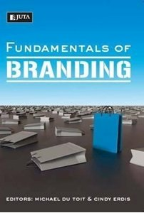 Picture of  Fundamentals of Branding