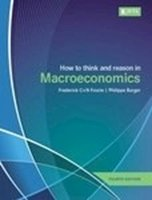 Picture of  How to Think and Reason in Macroeconomics
