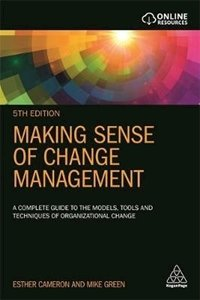 Picture of Making Sense of Change Management