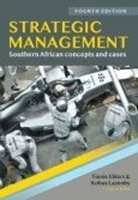 Picture of Strategic Management South African concepts and cases