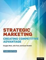 Picture of Strategic Marketing - Creative Competitive Advantage