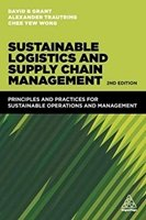 Picture of  Sustainable Logistics and Supply Chain Management
