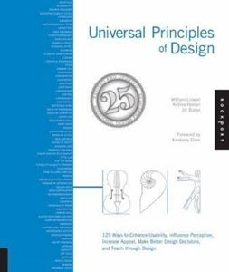 Picture of  Universal Principles of Design