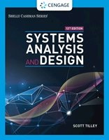 Picture of Systems Analysis and design