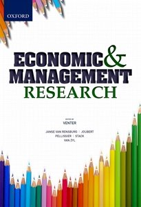 Picture of  Economic & Management Research