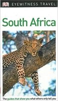 Picture of  Eyewitness Travel Guide South Africa