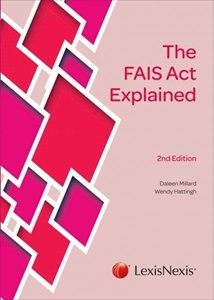 Picture of Fais Act Explained 2edn + Cd