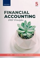 Picture of Financial Accounting Principles IFRS Principles
