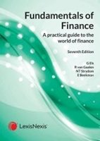 Picture of Fundamentals of Finance
