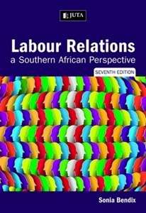 Picture of  Labour Relations - A Southern African Perspective