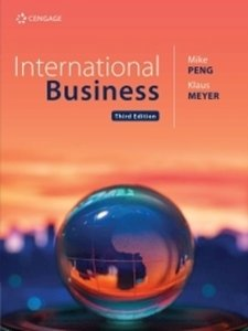 Picture of International Business