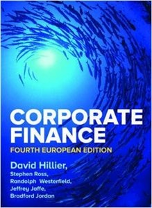 Picture of Corporate Finance